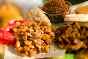 Foto: Streetfood in Curacao
